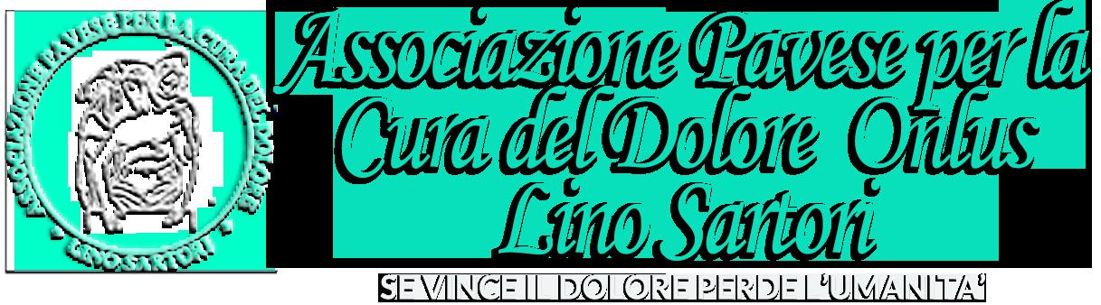 Associazione pavese per la cura del dolore Lino Sartori Onlus