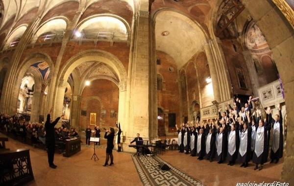 CONCERTO TICINUM GOSPEL CHOIR